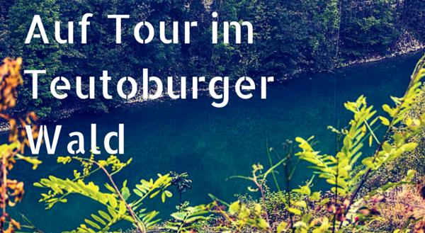 Auf Tour im Teutoburger Wald – Der Hermannsweg