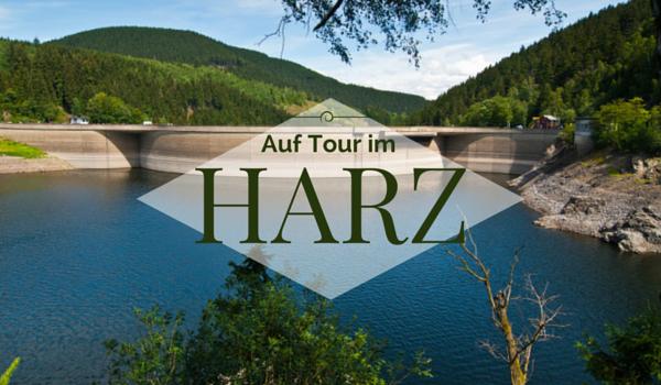 Auf Tour im Harz