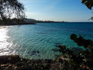 Kuba Rundreise - Jibacoa - Einsamer Strand - 02