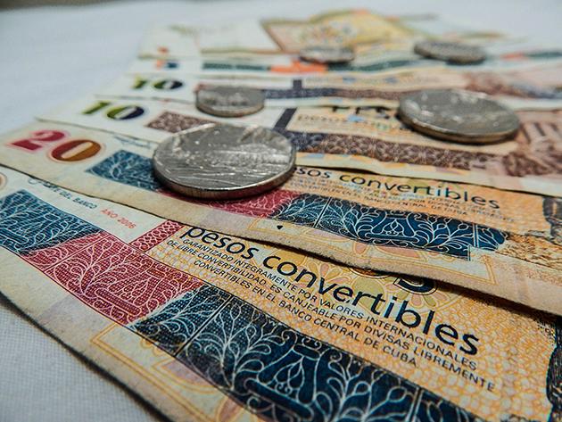 Reiseguide Kuba - Währung Peso cubano convertible (CUC)