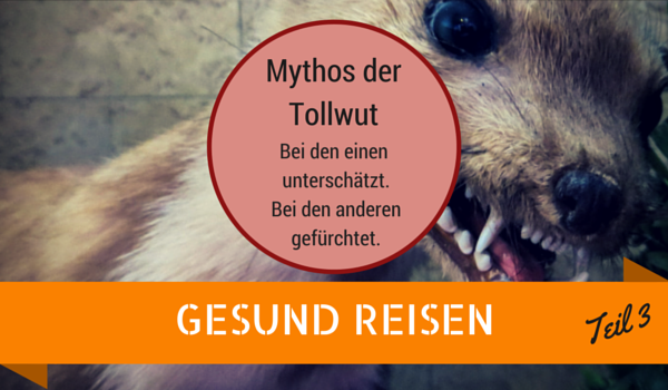 Der Mythos der Tollwut