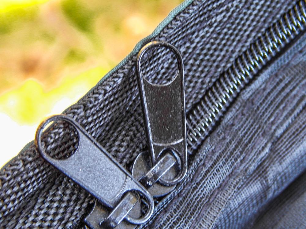 DD Frontline Hammock - Zipper