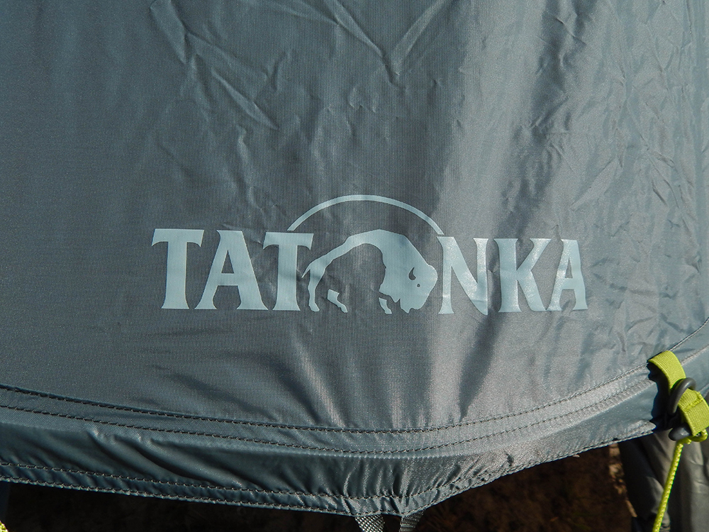TATONKA Narvik 2 - Logo