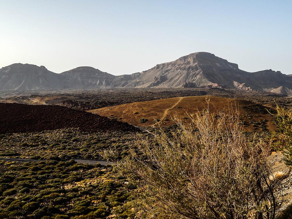 Teneriffa - Tipps - Ausflüge - Vulkan Teide - 02