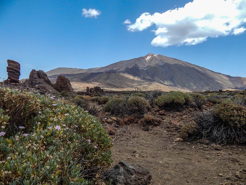Teneriffa - Tipps - Ausflüge - Vulkan Teide - 04