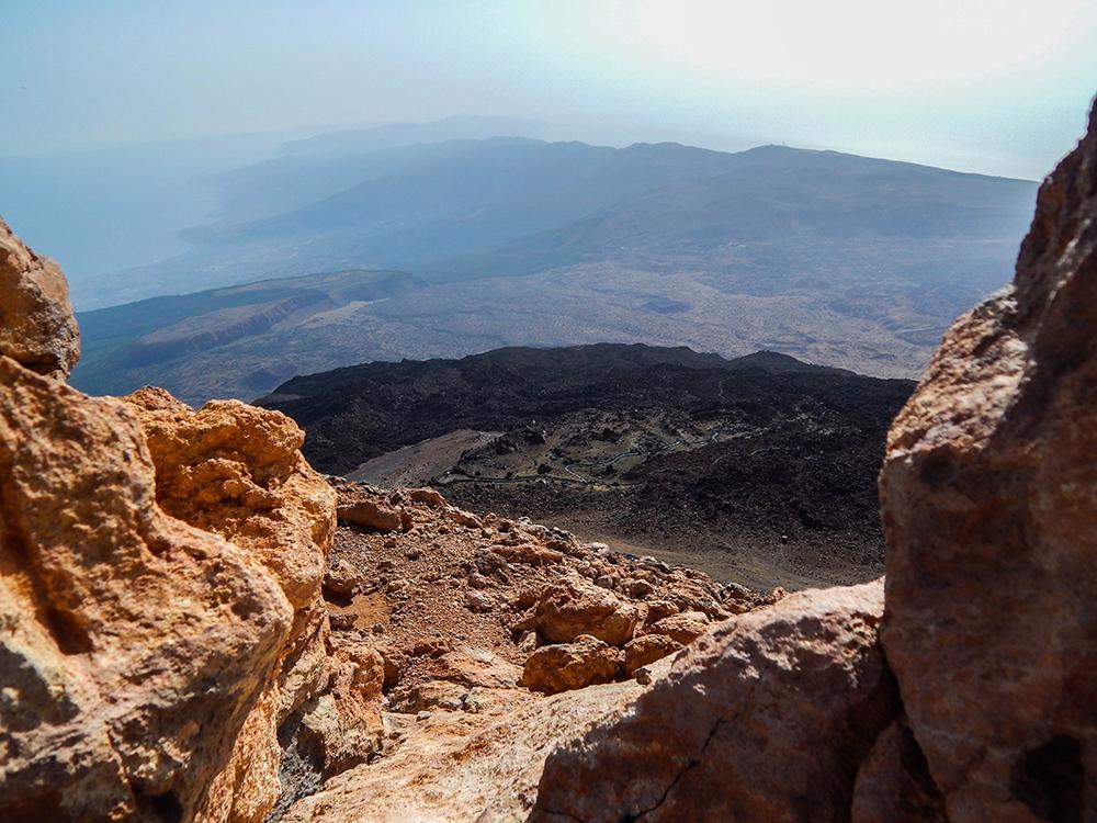 Teneriffa - Tipps - Ausflüge - Vulkan Teide - 06