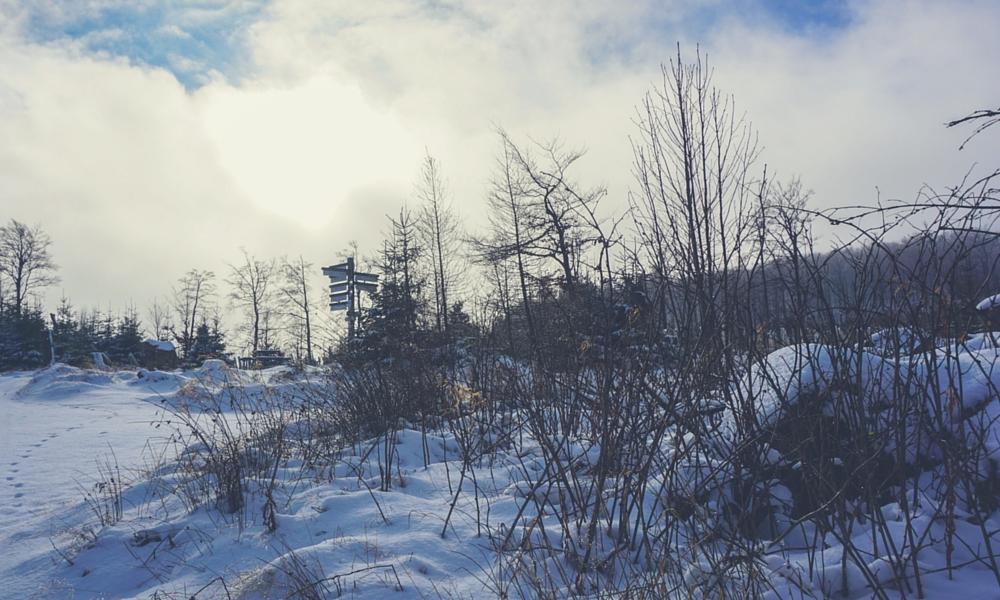 Wandern im Winter - Tipps und Tricks - 02