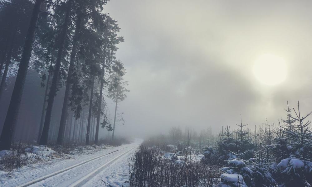 Wandern im Winter - Tipps und Tricks - 03