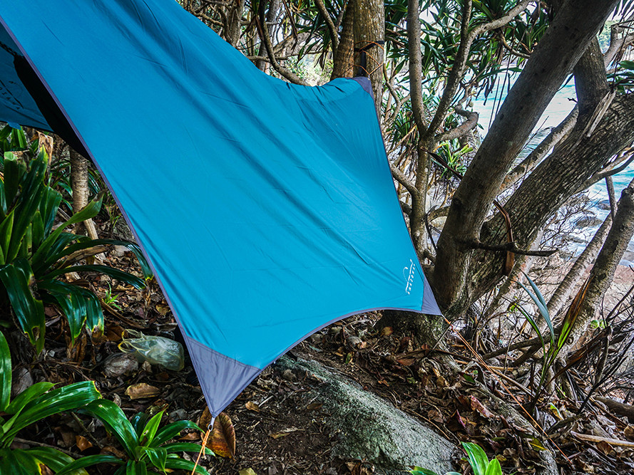"Moskito-Traveller EXTREME - Tarp ""Jungle Tent PRO"""