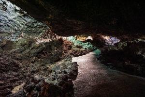 Lanzarote - Cueva de los Verdes - Nordtour - 03