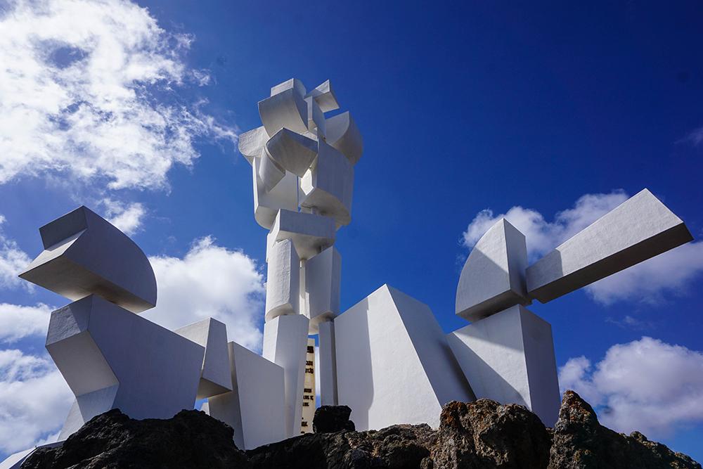 Lanzarote - Monumento al Campesino - Nordtour - 01