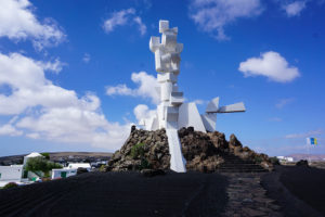 Lanzarote - Monumento al Campesino - Nordtour - 02