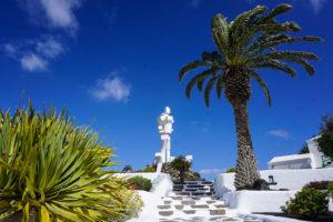 Lanzarote - Monumento al Campesino - Nordtour - 03