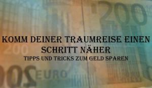 Tipps und Tricks zum Geld sparen
