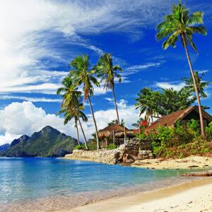 Stran Philippinen