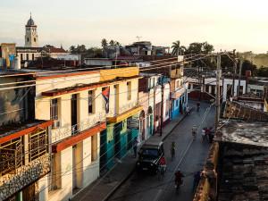 Kuba Rundreise - Bayamo
