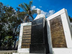 Kuba Rundreise - Bayamo Perucho Figueredo
