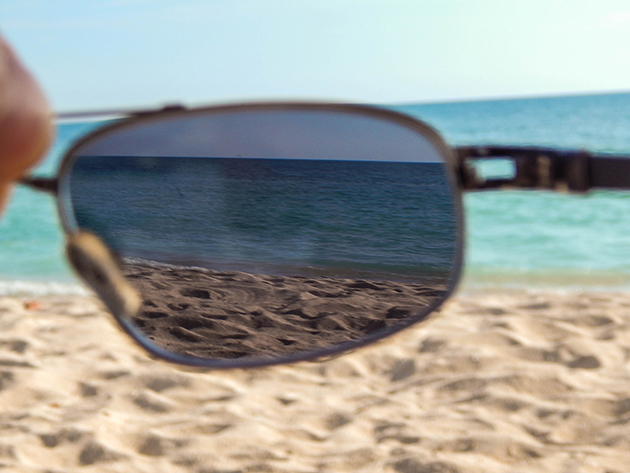 Kuba Rundreise - Trinidad Playa Ancon 01