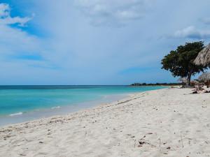 Kuba Rundreise - Trinidad Playa Ancon 02