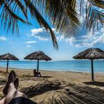 Kuba Rundreise - Playa Rancho Luna 02