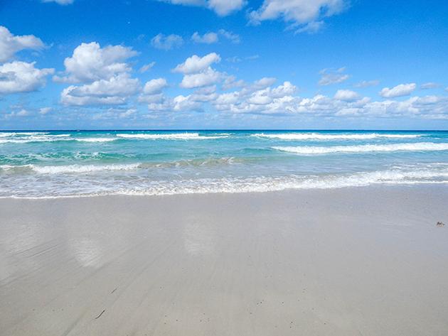 Kuba Rundreise - Playas del Este - Traumhafte Karibik