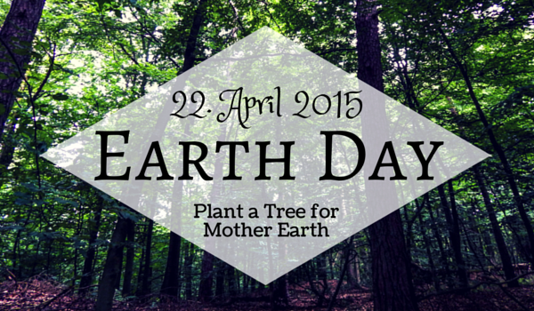 Earth Day 2015 - Intro