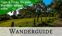 Der Wanderguide - Wandern für Anfänger