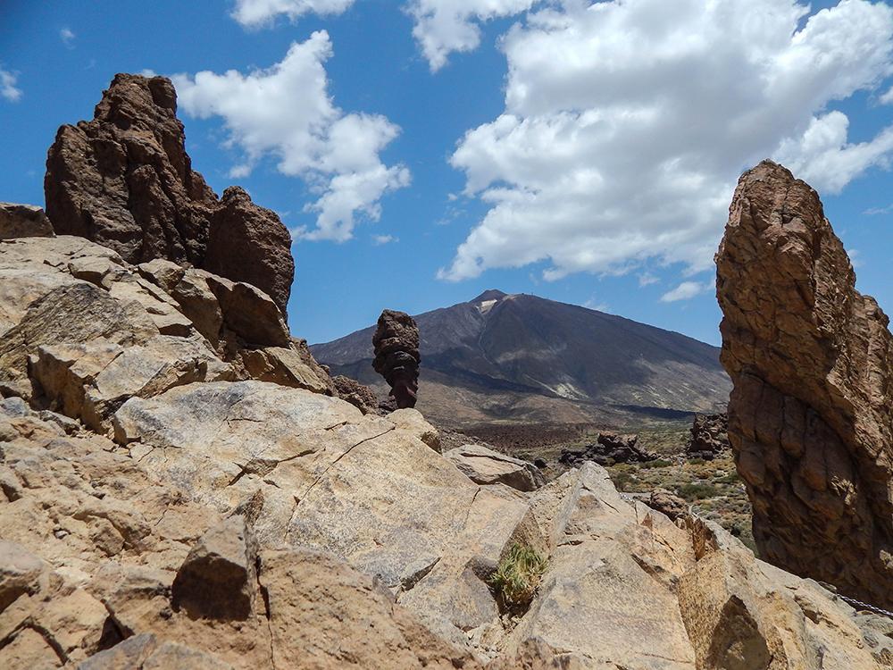 Teneriffa - Tipps - Ausflüge - Vulkan Teide - 01