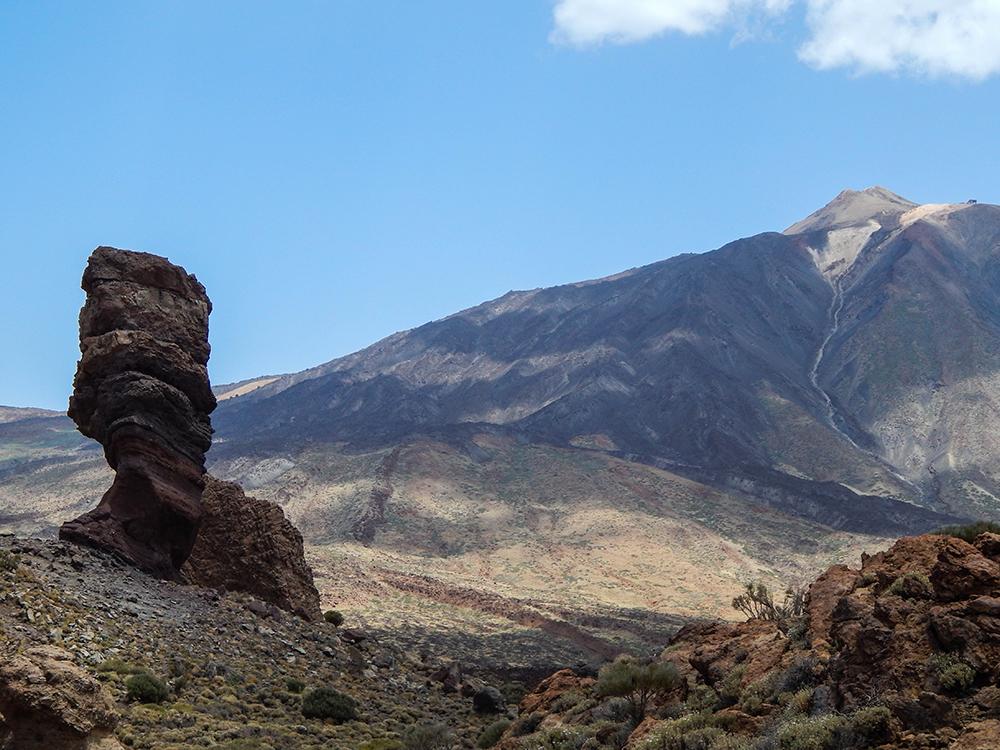 Teneriffa - Tipps - Ausflüge - Vulkan Teide - 05