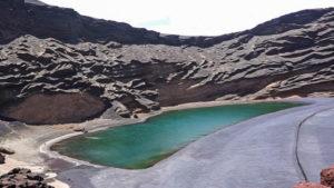 Lanzarote - Lago Verde - Südtour - 02