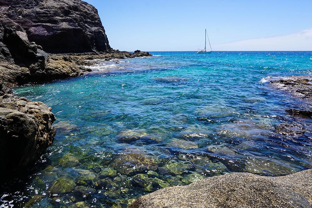 Lanzarote - Playas de Papagayo - Südtour - 02