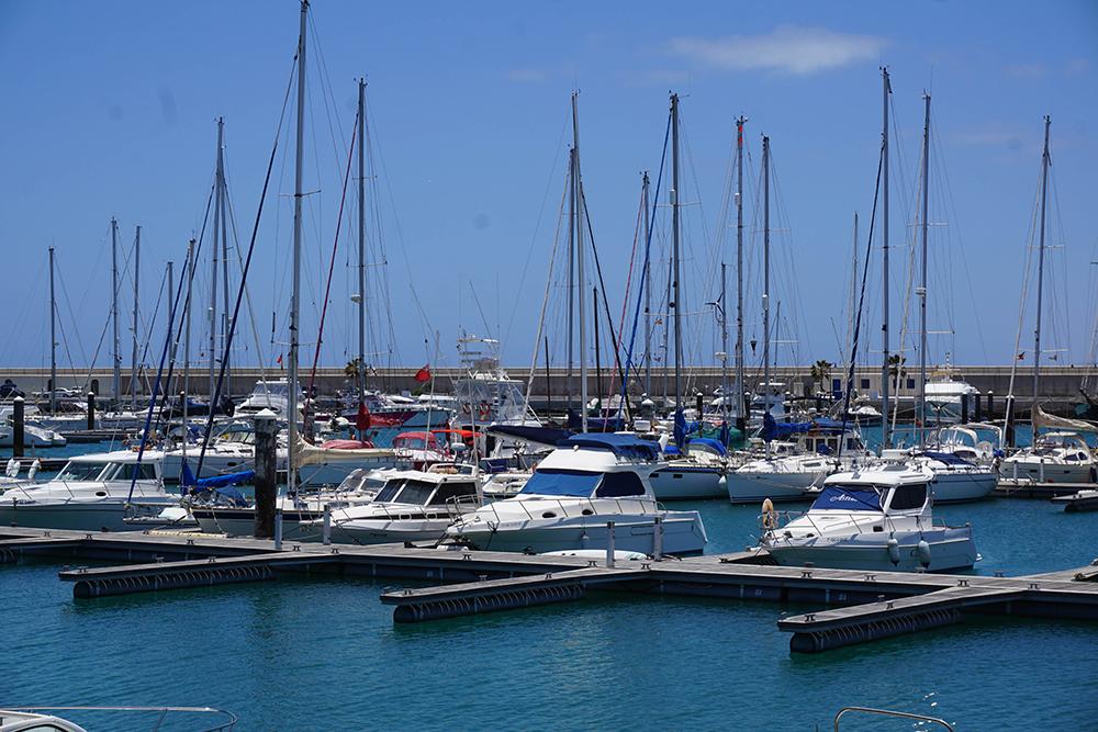 Lanzarote - Playa Blanca - Marina Rubicon - Südtour - 01