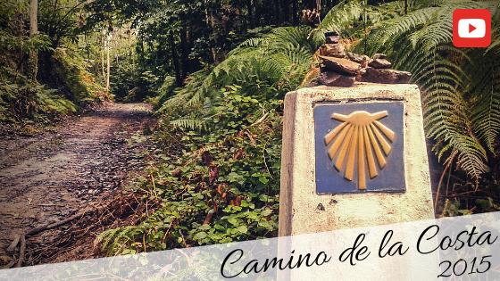 Thumbnail Jakobsweg - Camino de la Costa